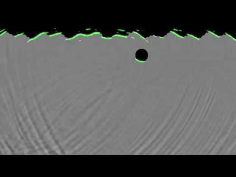 Improved Phased Array Radar/Sonar Simulation