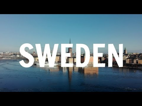 HOW TO TRAVEL SWEDEN