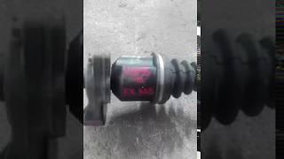 Видео обзор на правый привод к Camry SV41