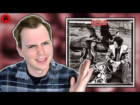 The White Stripes - Icky Thump | Throwback Review