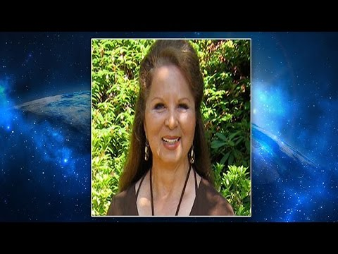 Near Death Experiences & NDE Research - Betty J Eadie Radio Interview With Art Bell