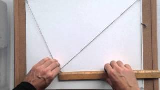 ONE POINT PERSPECTIVE (unique method)