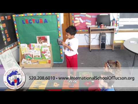 International School of Tucson | Private Schools in Tucson