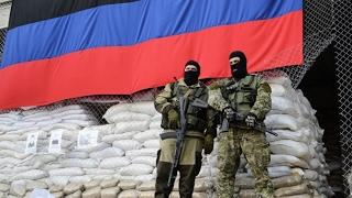 """Оборона ДНР и ЛНР: """"Запад перестал помогать хунте""""."""