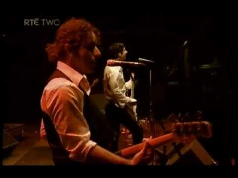 Electric Picnic 2005 RTE Footage Part 2