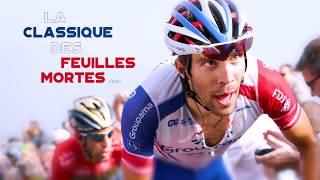 Tour de Lombardie 2019 : la bande-annonce de l'Equipe Groupama-FDJ