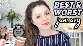 JANUARY FAVORITES 2019 | Best & Worst