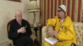 Ali G: Rezurection (2014) : Episode 1