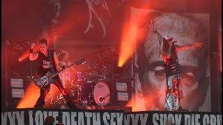 Rob Zombie LIVE Dragula - Graspop 2017 thumbnail