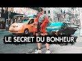 LE SECRET DU BONHEUR  || Léna Situations