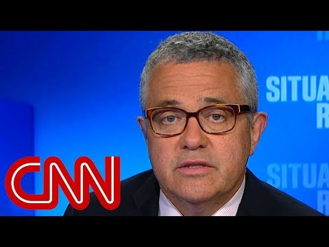 Jeffrey Toobin: A bad day for the Mueller team