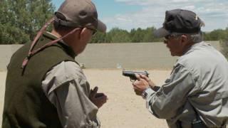 Proper Pistol Grip: Handgun Tip - Gunsite Academy Firearms Training