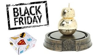 BLACK FRIDAY GUIDE FOR ALL THINGS FUNKO