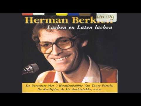 Herman Berkien - Utreg M'n Stadje