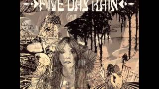 Five Day Rain - Too Much Of Nothing (1969)