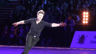 2011.10.14 Tamara Moskvina show Alexei Yagudin [Libertango]