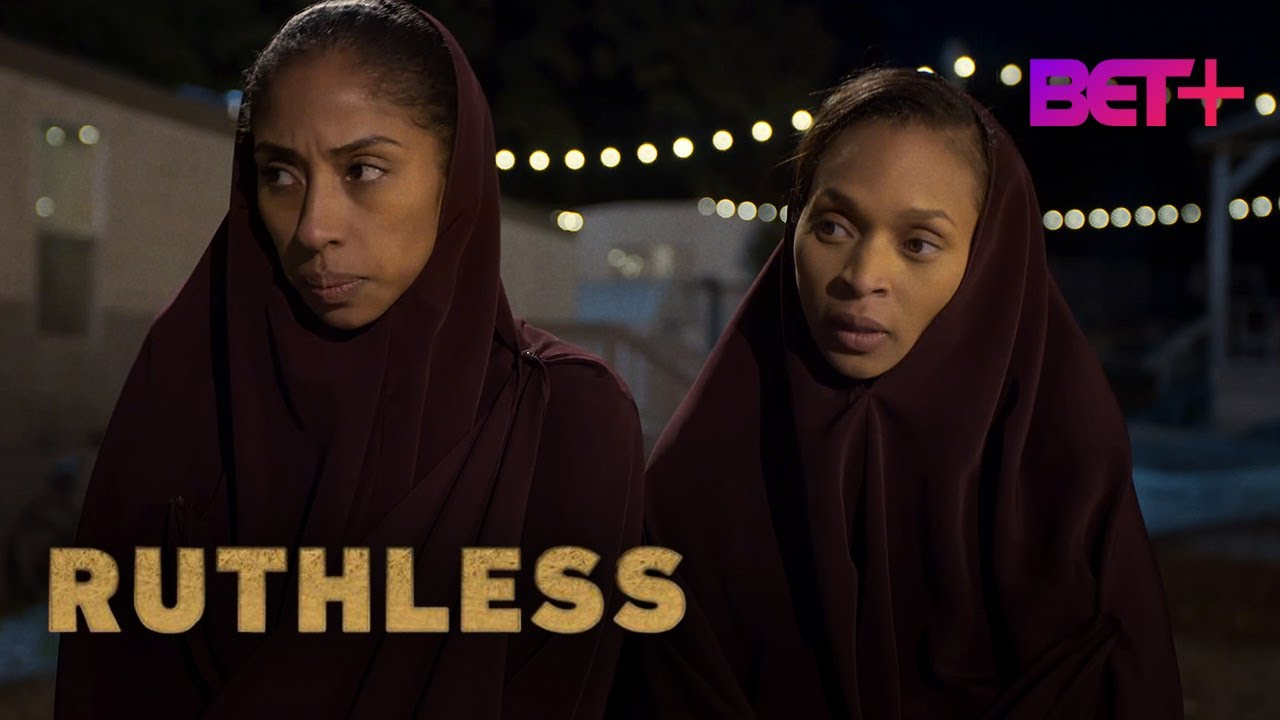 "Download Tyler Perry's ""Ruthless"" Season 1, FULL Episode 1 