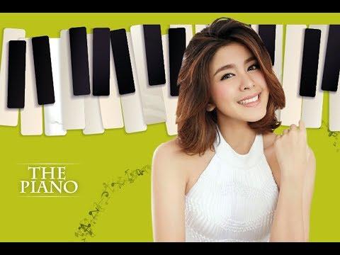 The piano3 เพลง รักไม่ต้องการเวลา