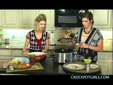 Crock Pot Monday - The Most Amazing Pork Chops Ever (Crock Pot Girls)