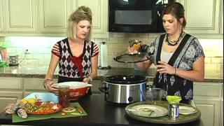 Crock Pot Monday - The Most Amazing Pork Chops Ever (crock Pot Girls)
