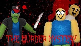 roblox plush series season 3 episode 10 the murder mystery