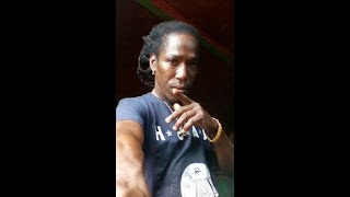 GREAT GUYANESE ARTISTE FIRE FRED ARTISTE BIG STONE SEH SOH !!!