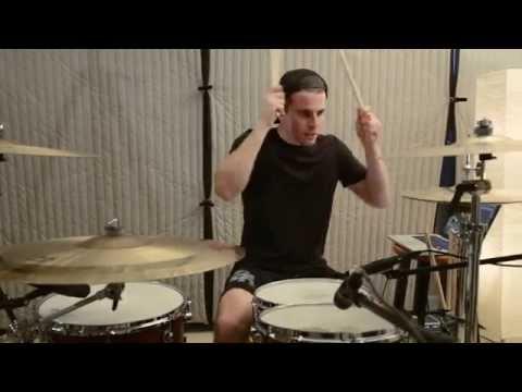 Anthony Ghazel | Paramore |