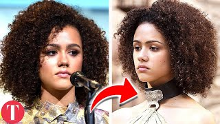 Game Of Thrones Nathalie Emmanuel Sad Struggle In Hollywood