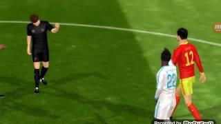 Dream league soccer 2016 bölüm 2 dostluk maçında penaltılar