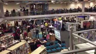 Events in Coventry Libraries