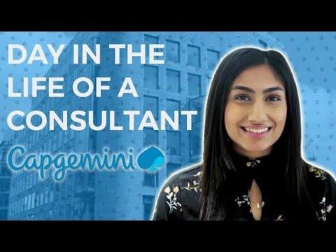 A Day in the Life of a Consultant at Capgemini UK: Maya Modi