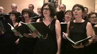 El paso de la Seguiriya (Cantos de fuego) Dante Andreo/ Federico G. Lorca