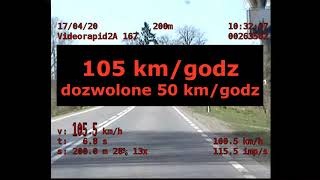 Mazowiecka grupa Speed
