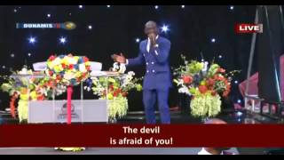 Pst Paul Enenche-The Reason You are being Attacked