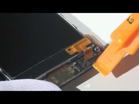 Ремонт Nokia 6600 Slide - замена дисплея в мобильном телефоне