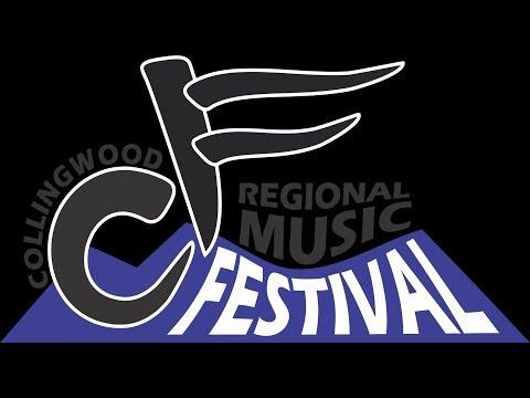 Collingwood Regional Musicfest 2018
