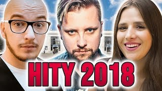 HITY MATURATOBZDURA 2018 (Z DVPY, Ola Nowak, Gimper)