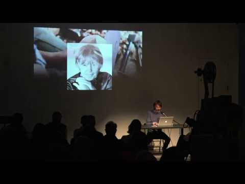 Artist on Artist Lecture - Simon Starling on Tacita Dean on