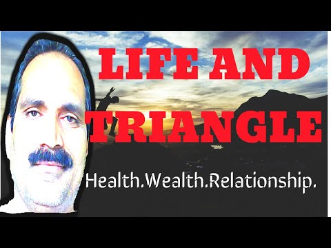 $$$Life and Triangle Channel Trailer for Health, Wealth and Relationship$$$ thumbnail