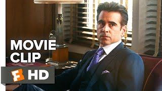 Roman J. Israel, Esq. Movie Clip - I'll Take Over (2017)   Movieclips Coming Soon