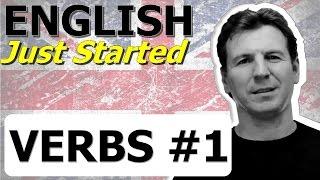 Все неправильные глаголы английского языка (часть 1) - Irregular Verbs