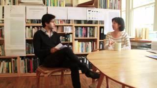 Artlog Interview with Maya Lin