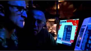 The Lone Gunmen Pilot   9 11 Predictive Programming