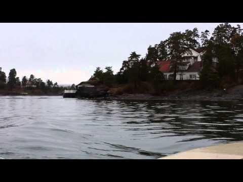 Oslo Suburbs - Private lake waterfront
