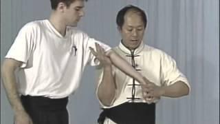 37 рычаг вверх #Tai-Chi Ch'uan (Martial Art) #armlock techniques уроки тай чи Болевые приемы