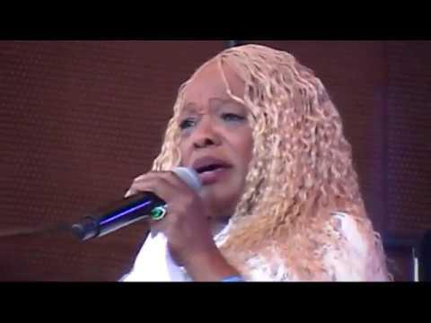 Nellie 'Tiger' Travis ~ 2017 Chicago Blues Festival 'Live'