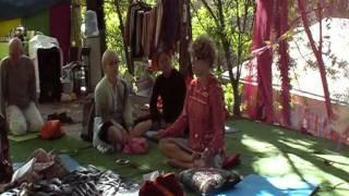 Елена Пузырникова. Лекция о Йога-терапии 10.09.2011.