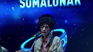 Presentación Somalunar Premios Pepsi Music 2017