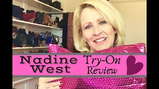 Nadine West NAILS It || Unboxing & Try On April 2019