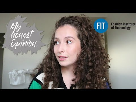 THE TRUTH ABOUT THE FASHION INSTITUTE OF TECHNOLOGY | FIT HONEST REVIEW